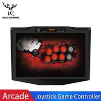 PXN X9 USB Rocker Game Controller Arcade Joystick Gamepad Street Fighting Stick For PS3/PS4/X box/Switch/PC/Android