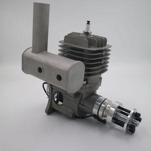 Image 5 - RCGF 61cc Benzine/Benzine Motor voor RC Vliegtuig