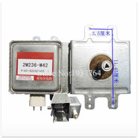 100% new for Panasonic Microwave Oven Magnetron 2M236-M42 Microwave Parts