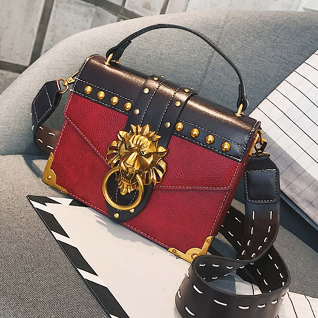 Hb63c7771a7d346a29c7c5233b9105456F - Metal Shoulder Bag Crossbody Package Clutch Women  Wallet Handbags Bolsos