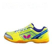 Мужская дышащая обувь для настольного тенниса, мужские Нескользящие теннисные Спортивные кроссовки, устойчивые тренировочные черные зеленые мужские туфли для пинг-понга
