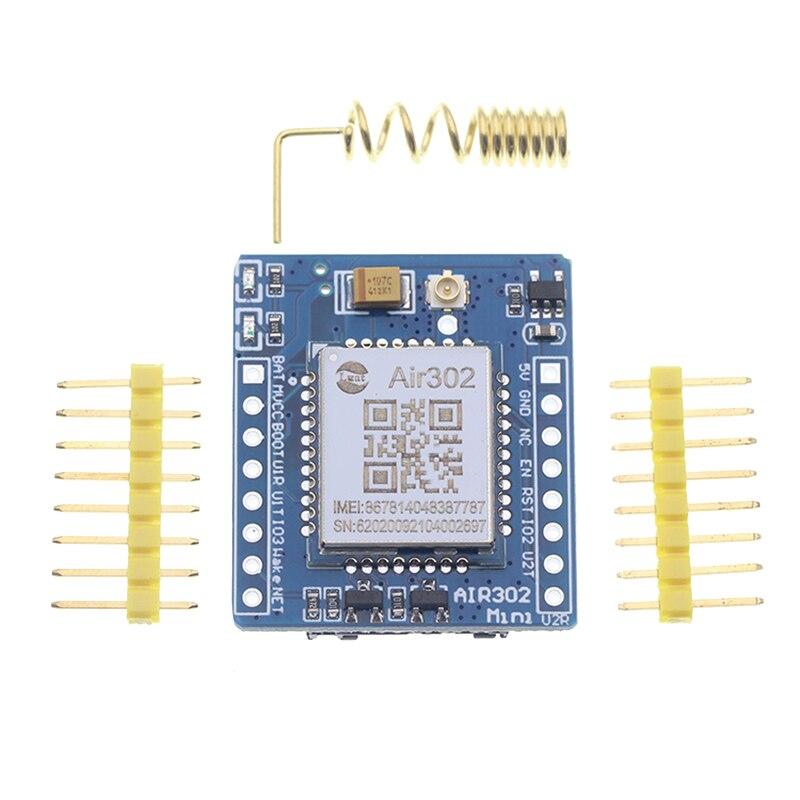 Air302 Module NB-IoT Development Board B1 B3 B5 B8 Compatible with GPRS Support UART,SPI,I2C