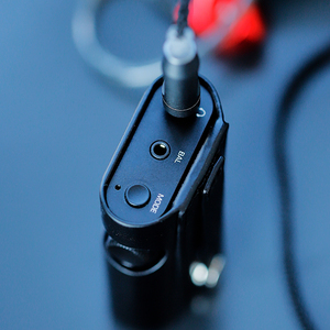 Image 3 - Кожаный чехол Shanling для усилителя UP4 для Shanling UP4