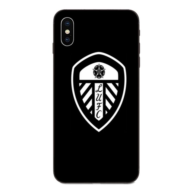 Leeds United Logo Tpu Fashion Mobile Phone For Huawei Mate 9 10 20 P8 P9 P10 P20 P30 Lite Mini Play Pro P Smart Plus Z 2017 2019 Half Wrapped Cases Aliexpress