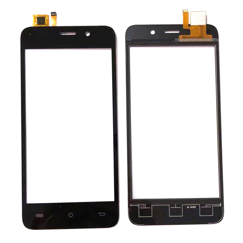 High Quality For BQ BQ-4585 On BQS-4585 Touch Screen Digitizer Touch Panel Black Color With Tools
