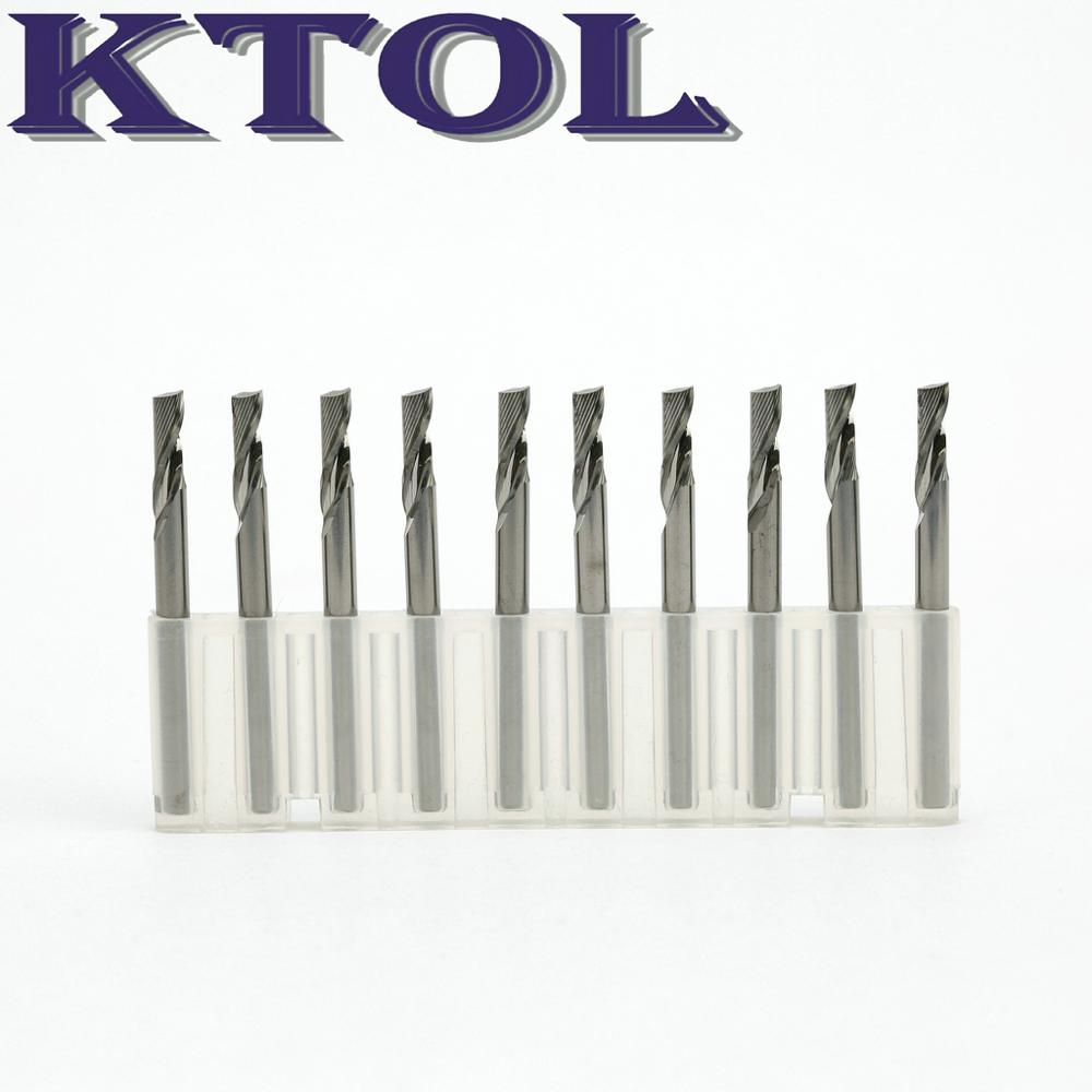 """FAST SHIPPING US SELLER NEW 3//4/"""" Cobalt Double End Mill 2 Flute"""