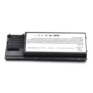 Image 3 - Golooloo 4400mah 6 Cells Laptop Battery For Dell Latitude D620 D630 D631 KD491 KD492 KD494 KD495 PC764 PC765 PD685 RD300 TC030