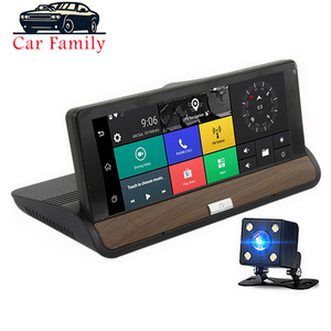 Car Dash Camera GPS Navigation Android 5