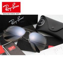 HOT SALES RayBan RB3025 Outdoor Glassess RayBan Sunglasses For Men/Women Retro Sunglasses Ray Ban Aviator RB3025 Sunglasses