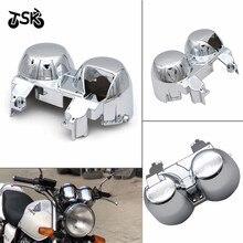 Speedometer Tachometer Meter Outer Case Cover For HONDA CB750 CB250 CB600F HORNET CB400 SUPER FOUR Motorcycle Bottom Housing