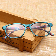 MYT_0180 New HD Resin Reading Glasses Hot Style elderly glasses for men and women comfortable reading Presbyopic