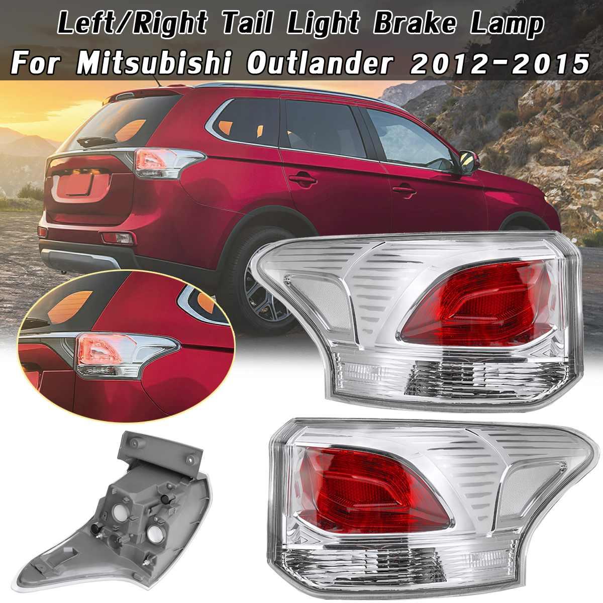 Gauche Arrière Queue Signal Lumières Lampe pour Mitsubishi Outlander 3 2013-2015