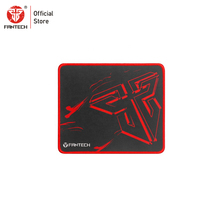 FANTECH MP25 Color Multiple specifications Anti slip Natural Rubber And Smooth Surface Gaming Mouse Pad With Locking Edge