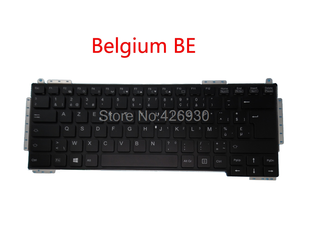 China keyboard for laptop Suppliers