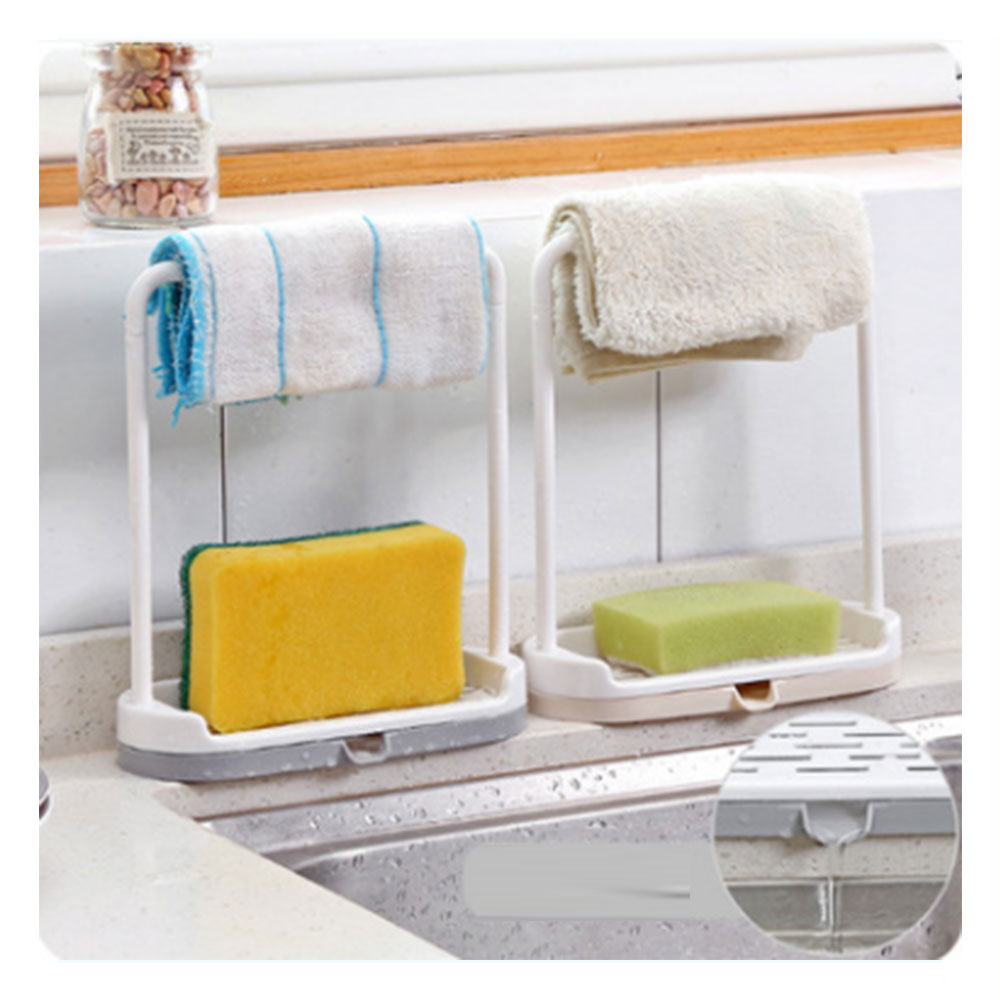 Kitchen Mesa Receives Rack Dishcloth Dish Cloth Buy Content Rack To Avoid Perforating Towel To Wipe Cloth Rack Dishcloth