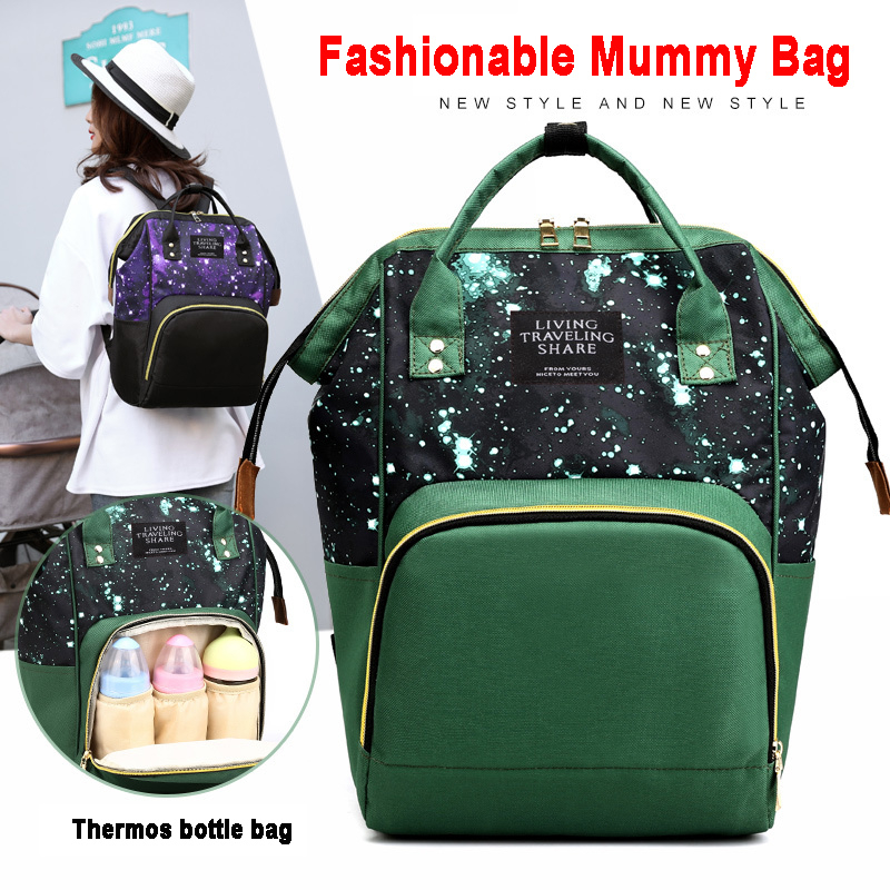 Diaper Bags For Mummy Maternity Ny