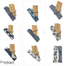 10 шт детские бамбуковые соломинки