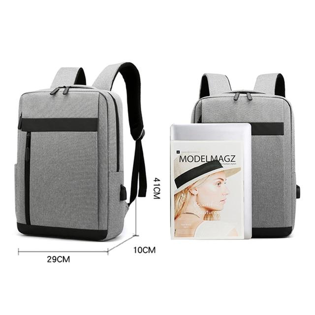 Business Travel Travel bags Multifunctional Waterproof Backpack