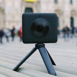 Image 5 - In Stock Xiaomi Mijia 360° Panoramic Camera 3.5K Video Recording Sphere Camera IP67 Rating WiFi Bluetooth Mini Sport Camcorder