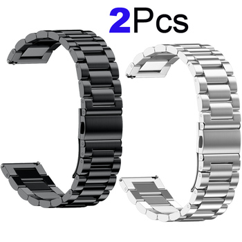 Milanese Stainless Steel Band For Huawei Watch GT 2E/2 46mm 42mm Strap For Honor Magic 2 46mm 42mm Watchband 20mm/22mm Wristband