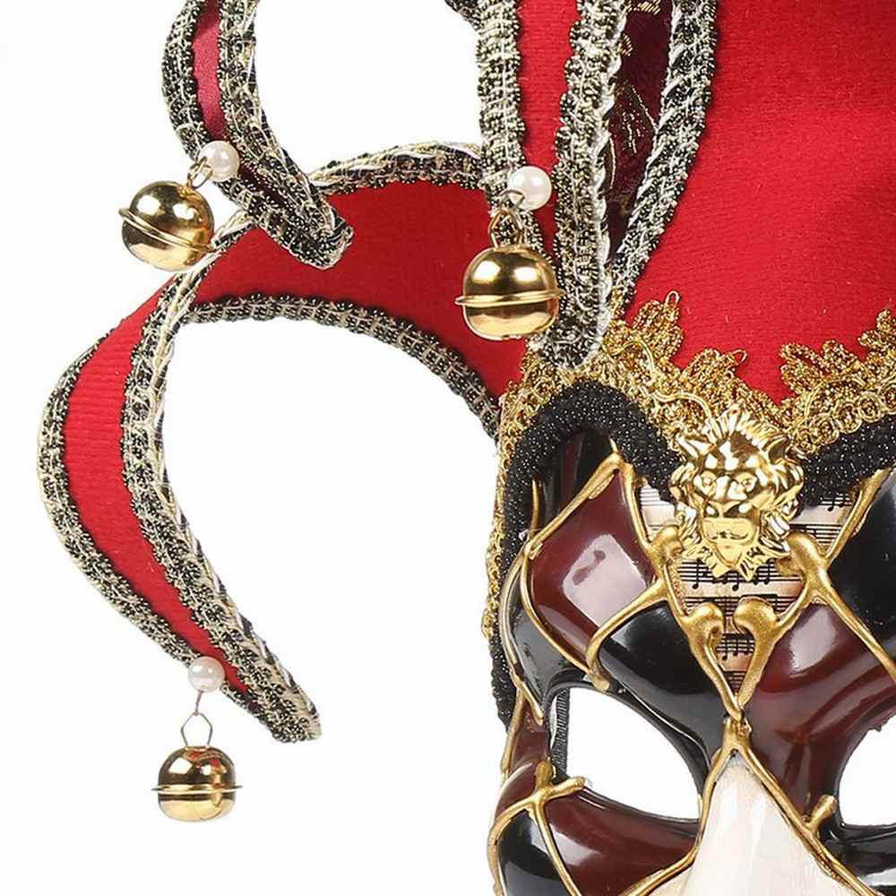 Kobiet dziewczyna Party maski wenecja maski Masquerade maski karnawałowe maski anonimowe boże narodzenie Halloween weneckie kostiumy Party Supplies