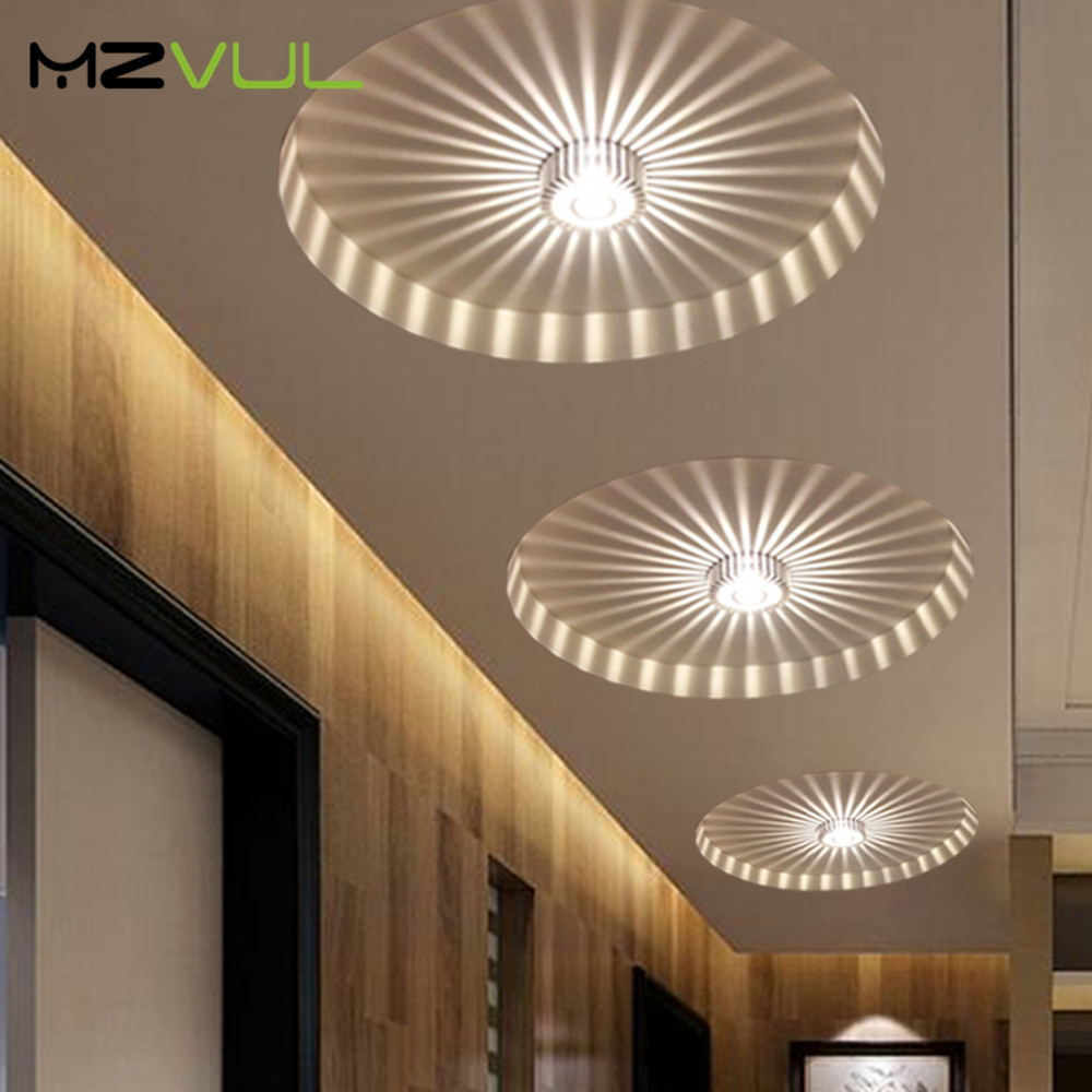 Современные светодиодные потолочные лампы, встраиваемые светодиодные светильники Artly, креативные точечные светодиодные светильники 3 Вт, цветное внутреннее декоративное освещение AC110V 220 В Полочные светильники      АлиЭкспресс