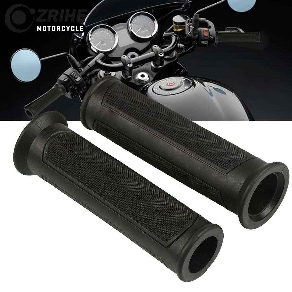 Universal Motorcycle Accessories Handlebar Grip Hand Bar For Aprilia RS 150 250 SHIVER/GT FRISSON/GT DORSODURO 750 1200 CAPONORD
