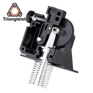 Image 5 - Trianglelab 3D stampante titan Estrusore per 3D stampante reprap MK8 J testa bowden trasporto libero per CR10 I3 ender 3