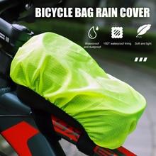 Bicycle-Equipment Rain-Cover Front-Beam-Bag Mountain-Bike Riding