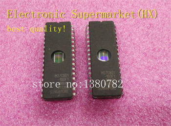 Free Shipping 10pcs/lots M27C801-100F1  M27C801  27C801  CDIP-32  In stock! free shipping 5pcs fa5571n in stock