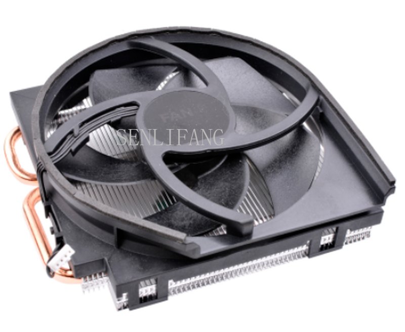 Free Shipping Original For Delta AFB1212SHA03A DC12V 0.80A Xbox Game Console CPU Cooling Fan Cooler