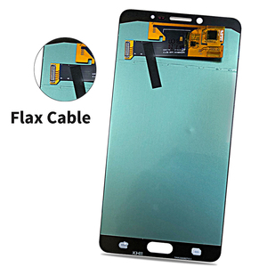 Image 2 - Super Amoled LCD Voor Samsung C9 Pro C9000 Lcd Touch Screen Digitizer Vergadering Voor Samsung C9 Pro C9000