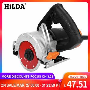 HILDA Electric Circular Saw Fo