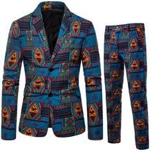 Men's National Style Suit Two-piece Suit, Suit Suit,Tuxedo,Men Suits for Wedding,Groom Suit,Men Tuxedo Suit,Mens 2 Piece Suit suit lemoniade suit
