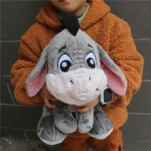 Doll Plush-Toy Gift-Collection Eeyore Donkey Stuff Cartoon Cute Birthday Animal Soft