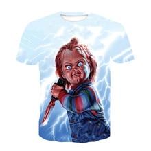 2020夏のスタイル男性の女性のファッション半袖おかしいtシャツ3dプリントカジュアルtシャツ