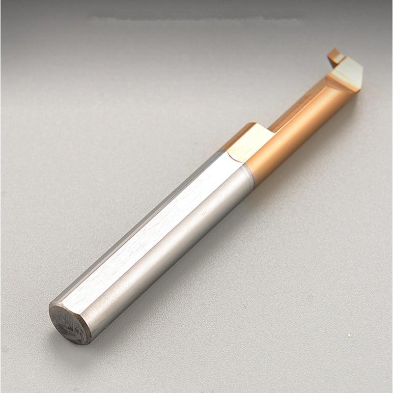 MGR MGR4B1.0 L10 MGR4B1.5 L10 MGR5B1.0 MGR5B1.5 MGR5B2.0 L15 MGR6B1.0 MGR6B2.0 L15 MGR8B2.0 L22 Grooving Carbide Milling Tool