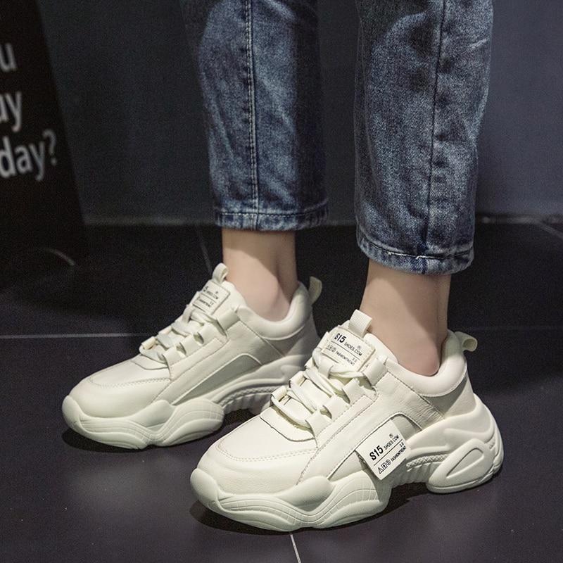 Fashion Platform Woman 2019 Woman shoes