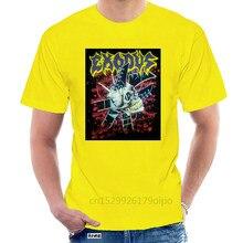 Exodus - poster v2 T-shirt black trash metal all sizes S-5XL @108093