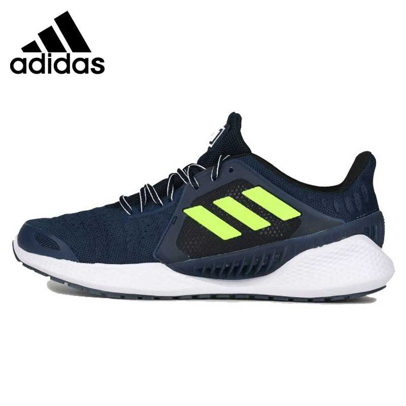 Exponer dólar estadounidense astronomía  Original New Arrival Adidas ClimaCool Vent Summer.RDY CK U Men's Running  Shoes Sneakers|Running Shoes| - AliExpress