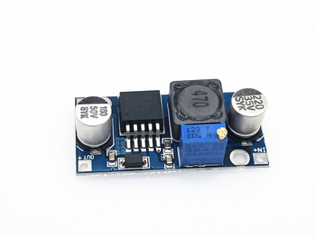 1Pcs XL6009 DC-DC Booster module Power supply module output is adjustable Super LM2577