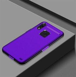 Para Xiaomi Redmi Nota 7 Caixa de Bateria Externa Banco de Potência Suporte À Prova de Choque caso ForXiaomi Redmi Nota 7 Pro Carregador de Bateria caso