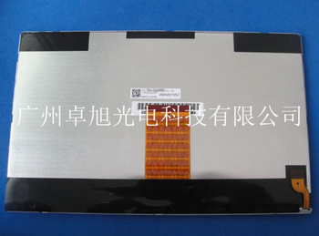 100% test LT090AB0Z200 LTA090B0Z0F LT090AB0Z300 Original 9 inch TFT Car GPS LCD Screen Display Module