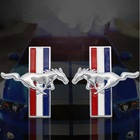 3D Metal Car Sticker...