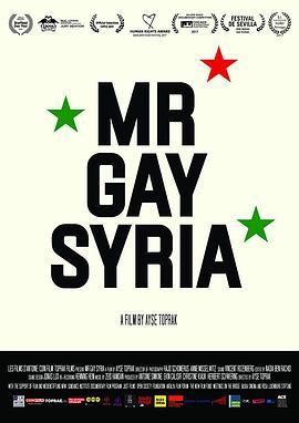 敘利亞同志先生