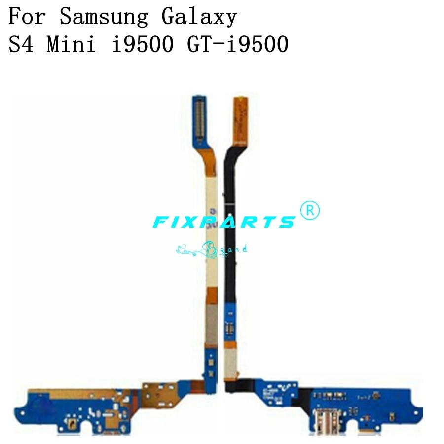 Samsung Galaxy S4 Mini USB Charging Port with Mic