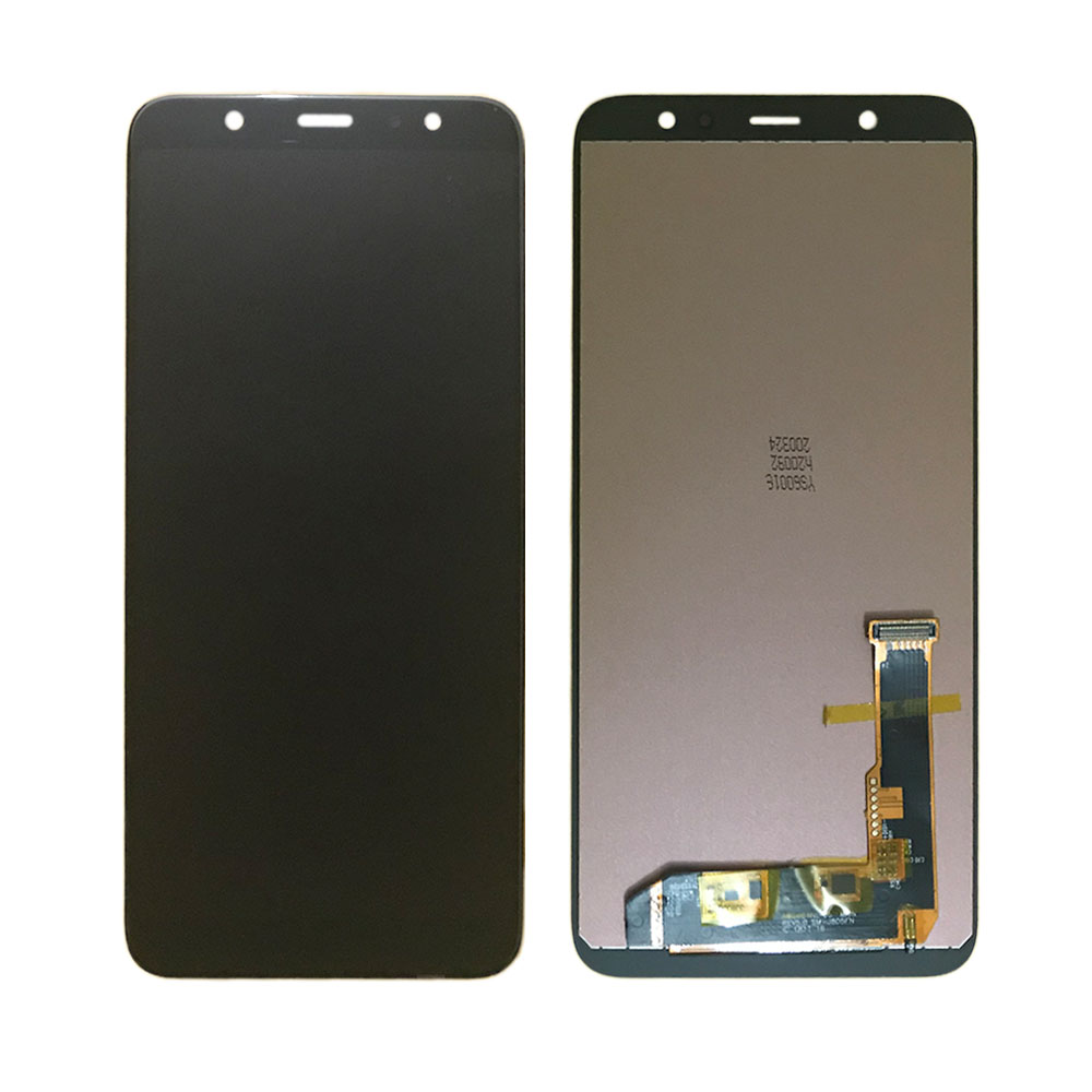 A605 incell LCD <font><b>Display</b></font> For <font><b>Samsung</b></font> <font><b>Galaxy</b></font> <font><b>A6</b></font> Plus 2018 <font><b>A6</b></font>+ A605F A605 LCD <font><b>Display</b></font> Touch Screen Digitizer Glass Assembly TFT LCD image