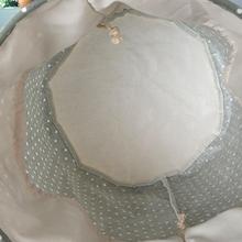Водонепроницаемый складной мешок для белья грязная корзина для одежды льняной ящик для хранения в сложенном виде