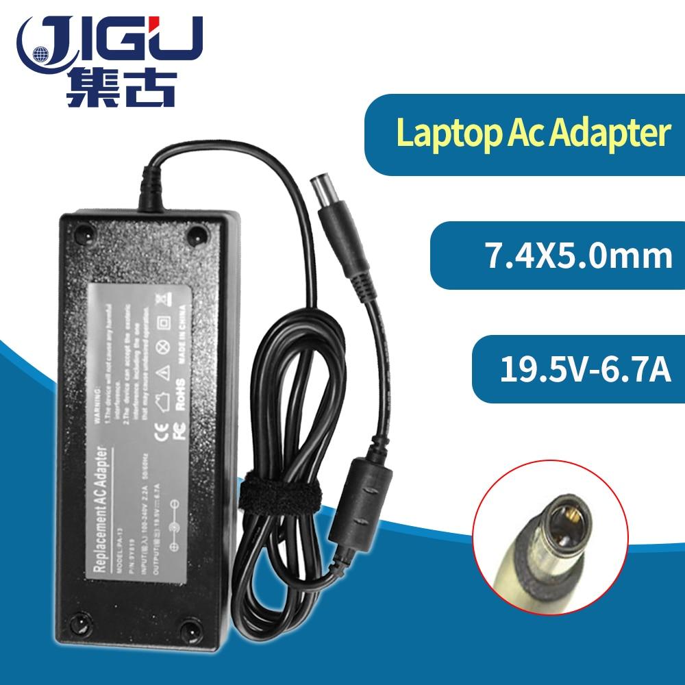 Genuine DELL XPS 15 L501X L502X 17 L701X L702X 130W AC Charger Power Adapter