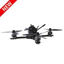 חדש GEPRC דולפין 4S FPV קיסם Drone PNP BNF עם Caddx טורבו EOS2 מצלמה 1507 מנוע GEP 20A F4 AIO FC